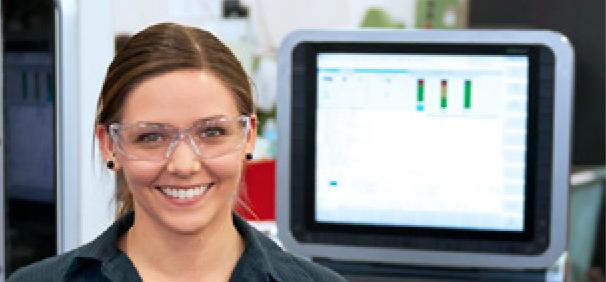 Praktijkopleiding CNC Verpaningstechnologie