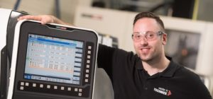 Praktijkopleiding CNC Besturingssystemen