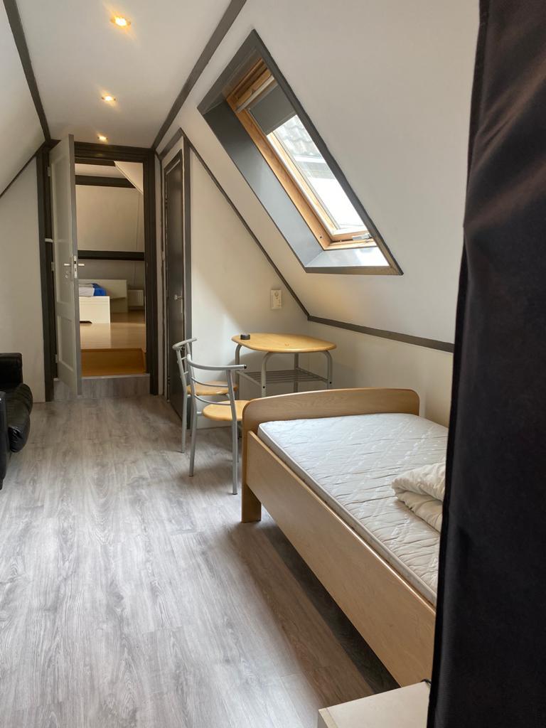 Extra slaapkamer
